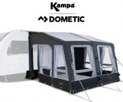 Kampa Grande Air 390 All Season Caravan Awning 2020
